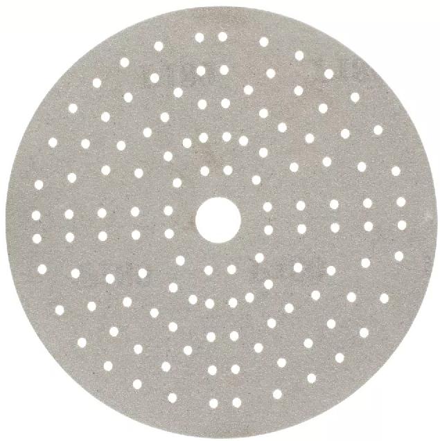 Шлифовальный диск D=150мм P40-320 Iridium MIRKA (121 отв.)