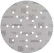 Шлифовальный диск D=225мм P40-320 Iridium MIRKA (24 отв.)