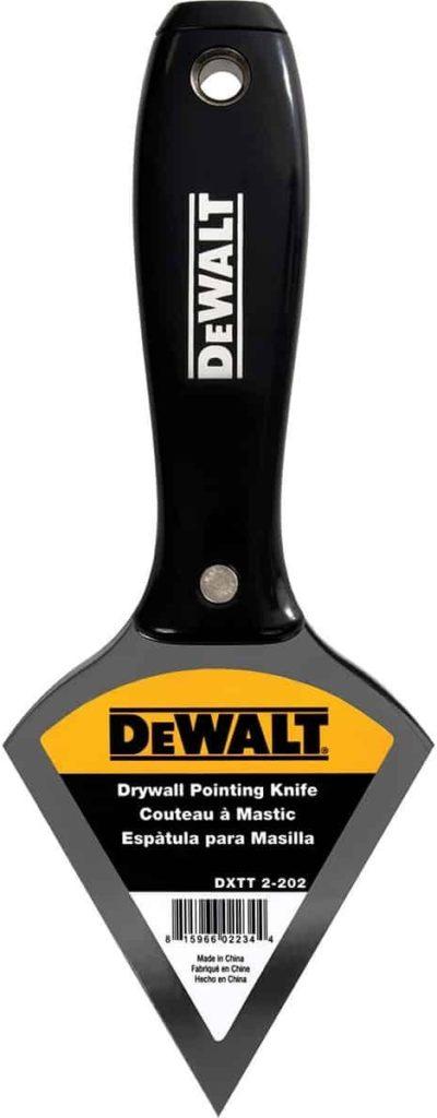 Шпатель для внутренних углов DeWalt