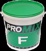 Шпатлёвка финишная PROMIX F ведро 25кг