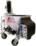 Штукатурная станция Maltech M5-Evo 220В/380В