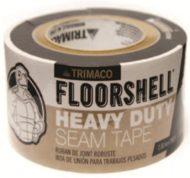 Бумажный скотч для фиксации укрывного материала FLOORSHLL