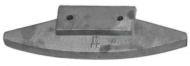 Средняя лопасть смесителя СО-241