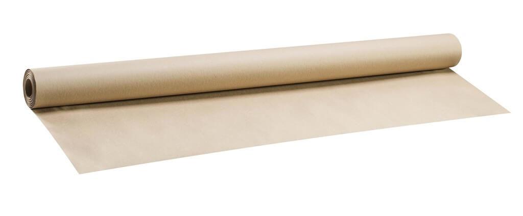 Укрывная бумага 100 см х 20 м