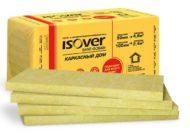 Утеплитель ISOVER Каркасный Дом 1000х600х50мм 8шт.(4,8м2)