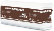 Утеплитель URSA TERRA 37 PN 1250х610х50мм 20шт.(15,25м2)