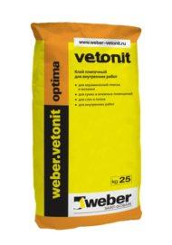 Weber Vetonit Optima