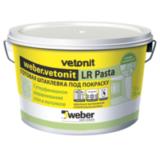 Weber Vetonit LR Pasta