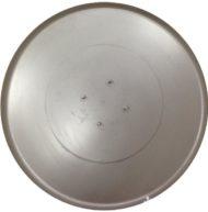Затирочный диск GROST для машин по бетону d=650мм